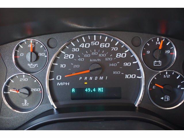 2020 Chevrolet Express 2500 4x2, Adrian Steel PHVAC Upfitted Cargo Van #103284 - photo 20
