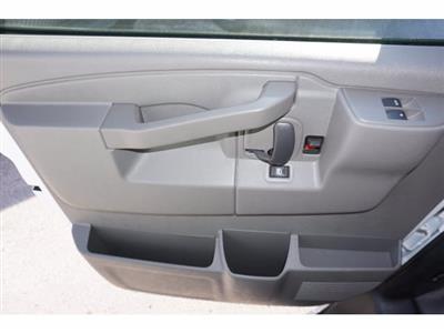 2020 Chevrolet Express 2500 4x2, Adrian Steel PHVAC Upfitted Cargo Van #103284 - photo 13