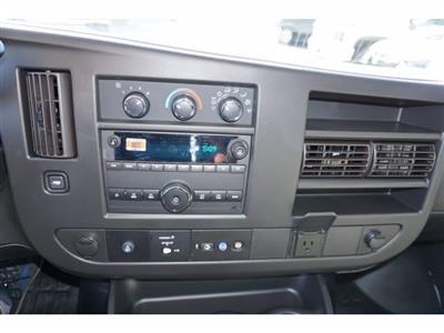 2020 Chevrolet Express 2500 4x2, Adrian Steel PHVAC Upfitted Cargo Van #103284 - photo 14
