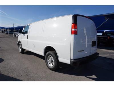 2020 Chevrolet Express 2500 4x2, Adrian Steel PHVAC Upfitted Cargo Van #103284 - photo 7