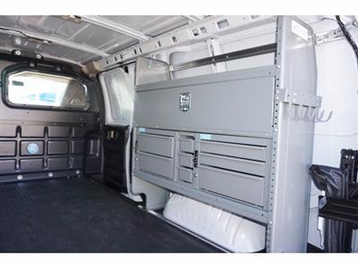 2020 Chevrolet Express 2500 4x2, Adrian Steel PHVAC Upfitted Cargo Van #103284 - photo 9