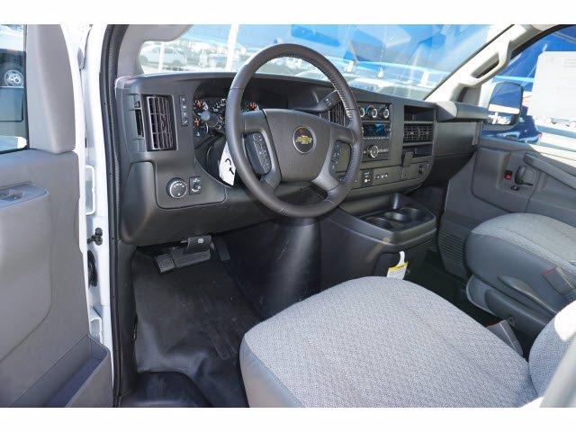 2020 Chevrolet Express 2500 4x2, Adrian Steel PHVAC Upfitted Cargo Van #103285 - photo 12