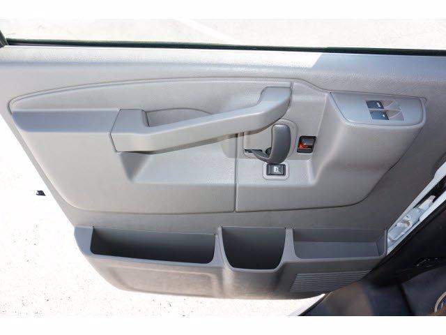 2020 Chevrolet Express 2500 4x2, Adrian Steel PHVAC Upfitted Cargo Van #103285 - photo 13