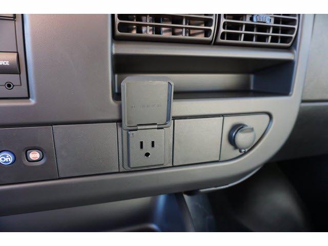 2020 Chevrolet Express 2500 4x2, Adrian Steel PHVAC Upfitted Cargo Van #103285 - photo 16