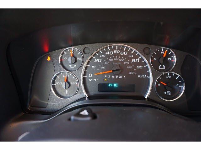 2020 Chevrolet Express 2500 4x2, Adrian Steel PHVAC Upfitted Cargo Van #103285 - photo 19