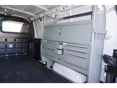 2020 Chevrolet Express 2500 4x2, Adrian Steel PHVAC Upfitted Cargo Van #103285 - photo 10