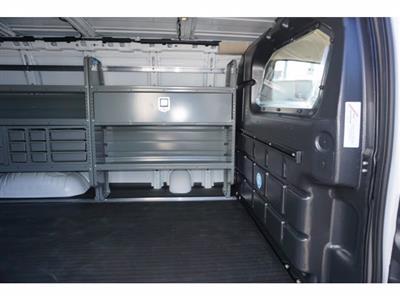 2020 Chevrolet Express 2500 4x2, Adrian Steel PHVAC Upfitted Cargo Van #103285 - photo 11