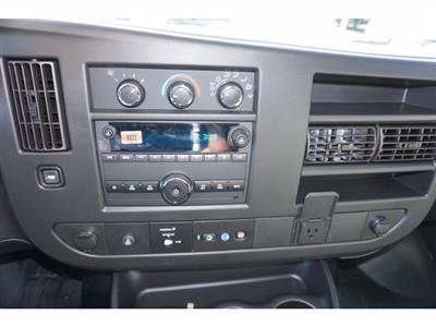 2020 Chevrolet Express 2500 4x2, Adrian Steel PHVAC Upfitted Cargo Van #103285 - photo 14