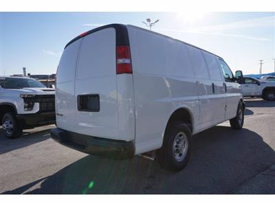 2020 Chevrolet Express 2500 4x2, Adrian Steel PHVAC Upfitted Cargo Van #103285 - photo 6