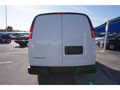 2020 Chevrolet Express 2500 4x2, Adrian Steel PHVAC Upfitted Cargo Van #103285 - photo 7