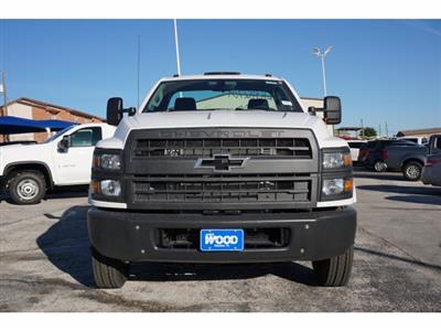 2020 Chevrolet Silverado 4500 Regular Cab DRW 4x2, Cab Chassis #103287 - photo 3
