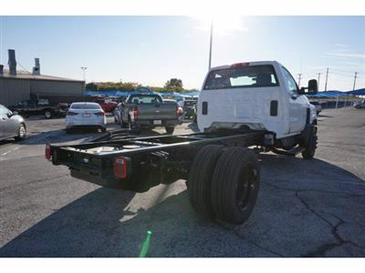 2020 Chevrolet Silverado 4500 Regular Cab DRW 4x2, Cab Chassis #103287 - photo 6