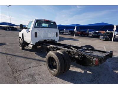 2020 Chevrolet Silverado 4500 Regular Cab DRW 4x2, Cab Chassis #103287 - photo 2