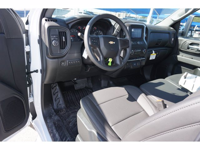 2020 Chevrolet Silverado 3500 Regular Cab DRW 4x2, CM Truck Beds Platform Body #103290 - photo 11
