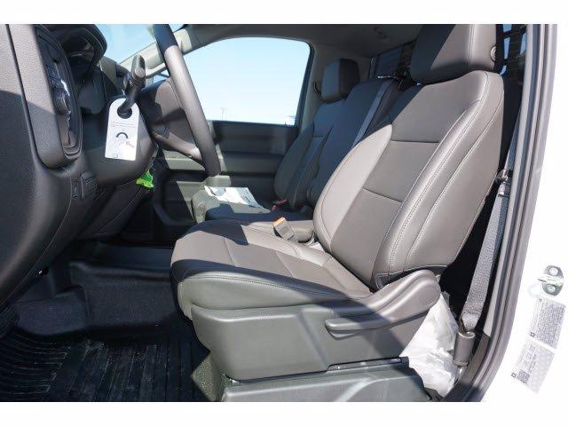 2020 Chevrolet Silverado 3500 Regular Cab DRW 4x2, CM Truck Beds Platform Body #103290 - photo 12