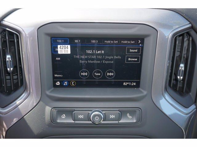2020 Chevrolet Silverado 3500 Regular Cab DRW 4x2, CM Truck Beds Platform Body #103290 - photo 16