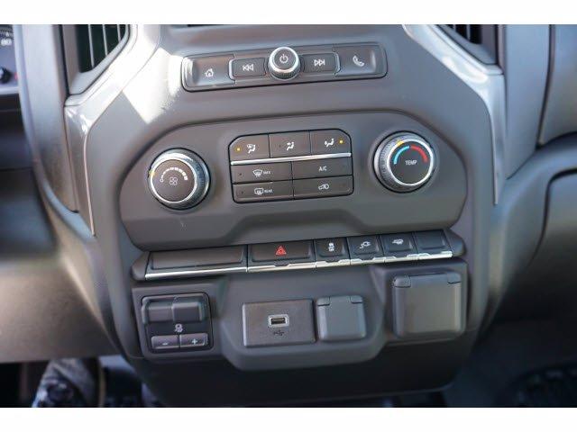2020 Chevrolet Silverado 3500 Regular Cab DRW 4x2, CM Truck Beds Platform Body #103290 - photo 18
