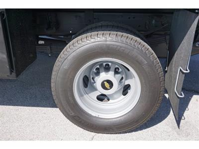 2020 Chevrolet Silverado 3500 Regular Cab DRW 4x2, CM Truck Beds Platform Body #103290 - photo 10