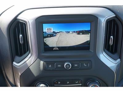 2020 Chevrolet Silverado 3500 Regular Cab DRW 4x2, CM Truck Beds Platform Body #103290 - photo 17