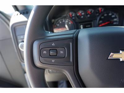 2020 Chevrolet Silverado 3500 Regular Cab DRW 4x2, CM Truck Beds Platform Body #103290 - photo 19