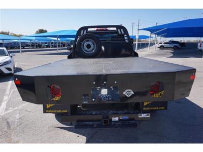 2020 Chevrolet Silverado 3500 Regular Cab DRW 4x2, CM Truck Beds Platform Body #103290 - photo 7