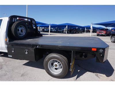 2020 Chevrolet Silverado 3500 Regular Cab DRW 4x2, CM Truck Beds Platform Body #103290 - photo 9