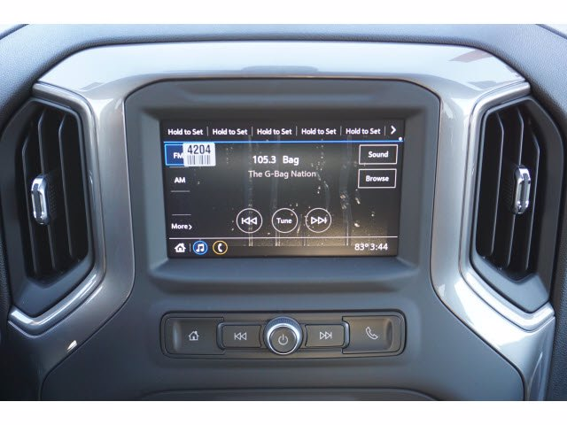 2020 Chevrolet Silverado 2500 Crew Cab 4x4, CM Truck Beds RD Model Platform Body #103300 - photo 16