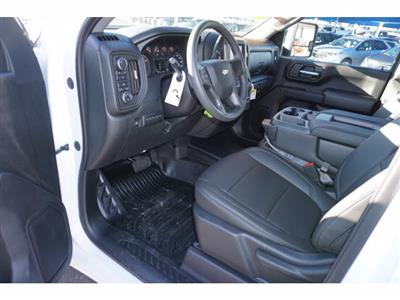 2020 Chevrolet Silverado 2500 Crew Cab 4x4, CM Truck Beds RD Model Platform Body #103300 - photo 10