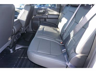 2020 Chevrolet Silverado 2500 Crew Cab 4x4, CM Truck Beds RD Model Platform Body #103300 - photo 11