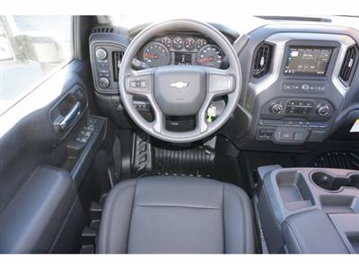 2020 Chevrolet Silverado 2500 Crew Cab 4x4, CM Truck Beds RD Model Platform Body #103300 - photo 12