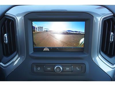 2020 Chevrolet Silverado 2500 Crew Cab 4x4, CM Truck Beds RD Model Platform Body #103300 - photo 17