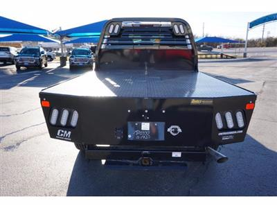 2020 Chevrolet Silverado 2500 Crew Cab 4x4, CM Truck Beds RD Model Platform Body #103300 - photo 7