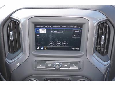 2020 Chevrolet Silverado 2500 Crew Cab 4x4, CM Truck Beds RD Model Platform Body #103315 - photo 14