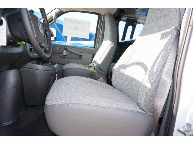 2020 Chevrolet Express 2500 4x2, Adrian Steel Upfitted Cargo Van #103317 - photo 15