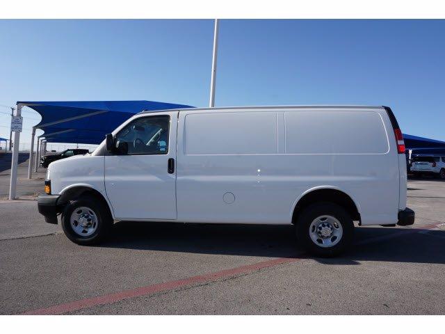 2020 Chevrolet Express 2500 4x2, Adrian Steel Upfitted Cargo Van #103317 - photo 8