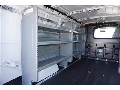 2020 Chevrolet Express 2500 4x2, Adrian Steel Upfitted Cargo Van #103317 - photo 10