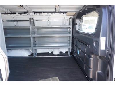 2020 Chevrolet Express 2500 4x2, Adrian Steel Upfitted Cargo Van #103317 - photo 12