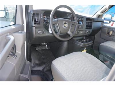 2020 Chevrolet Express 2500 4x2, Adrian Steel Upfitted Cargo Van #103317 - photo 14