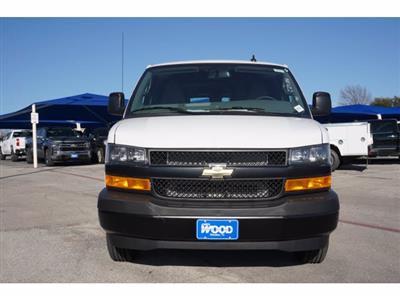 2020 Chevrolet Express 2500 4x2, Adrian Steel Upfitted Cargo Van #103317 - photo 3
