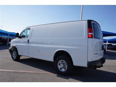 2020 Chevrolet Express 2500 4x2, Adrian Steel Upfitted Cargo Van #103317 - photo 7