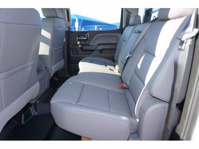 2020 Chevrolet Silverado 5500 Crew Cab DRW 4x4, CM Truck Beds SK Model Platform Body #103327 - photo 10