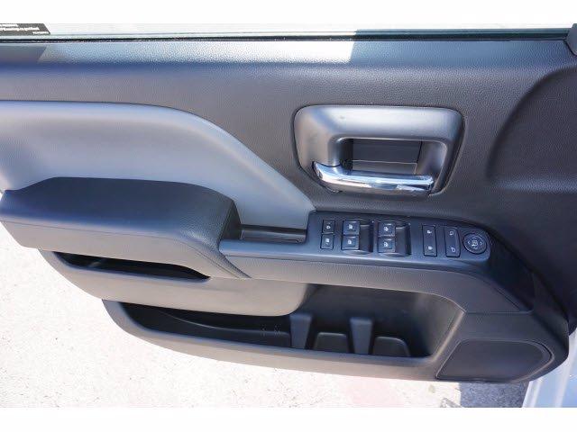 2020 Chevrolet Silverado 5500 Crew Cab DRW 4x4, CM Truck Beds SK Model Platform Body #103327 - photo 12