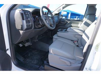 2020 Chevrolet Silverado 5500 Crew Cab DRW 4x4, CM Truck Beds SK Model Platform Body #103327 - photo 9