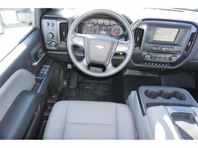 2020 Chevrolet Silverado 5500 Crew Cab DRW 4x4, CM Truck Beds SK Model Platform Body #103327 - photo 11