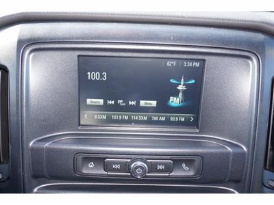 2020 Chevrolet Silverado 5500 Crew Cab DRW 4x4, CM Truck Beds SK Model Platform Body #103327 - photo 14