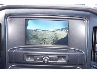 2020 Chevrolet Silverado 5500 Crew Cab DRW 4x4, CM Truck Beds SK Model Platform Body #103327 - photo 15