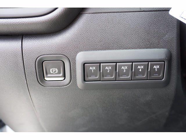 2020 Chevrolet Silverado 3500 Crew Cab 4x2, CM Truck Beds RD Model Platform Body #103329 - photo 14