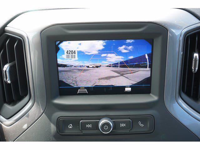 2020 Chevrolet Silverado 3500 Crew Cab 4x2, CM Truck Beds RD Model Platform Body #103329 - photo 16