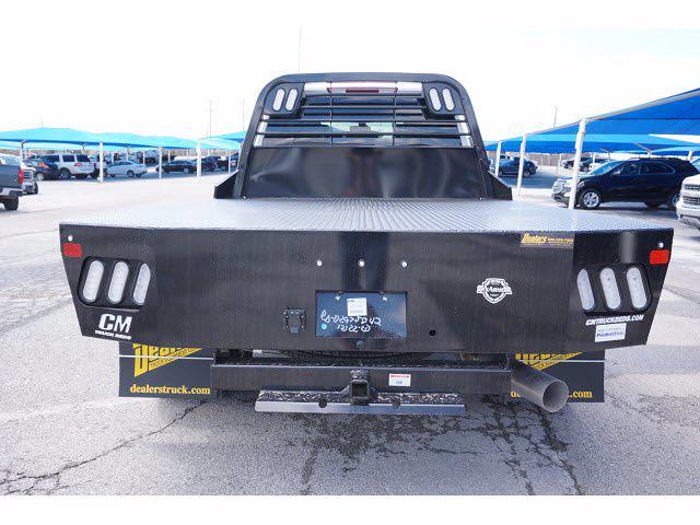 2020 Chevrolet Silverado 3500 Crew Cab 4x2, CM Truck Beds RD Model Platform Body #103329 - photo 7