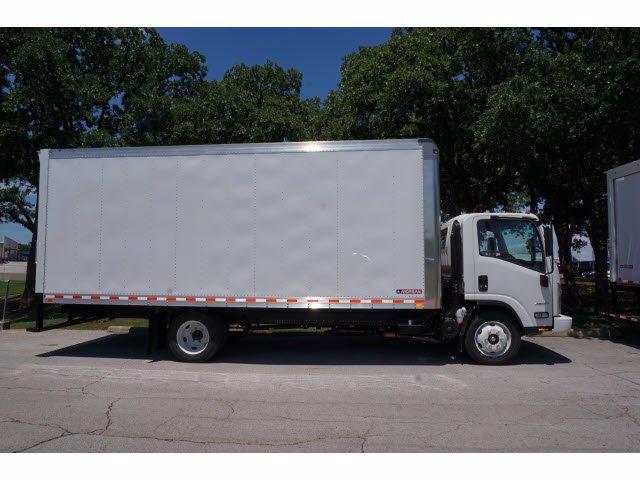 2020 Chevrolet LCF 4500 Regular Cab DRW 4x2, Morgan Fastrak Dry Freight #103532 - photo 1